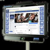 AAC Eye Gaze Speech Devices Powered by EyeTech Digital Systems