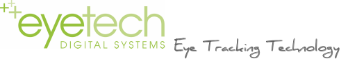 EyeTech Digital Systems - Blog - EyeTech DS to Unveil New Technology at CES 2018(R) - EyeTech Logo