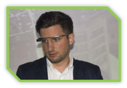 EyeTech Digital Systems - Blog - EyeTech's AEye Technology Now Being Licensed In A Variety Of Eye Tracking Apps – Demos at CES 2015 - Digital Eyewear Eye Tracking