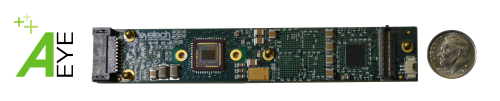 EyeTech Digital Systems - Blog - EyeTech's New AEye Technology – Eye Tracking Developer Kit For Windows and Android Now Shipping - Camera Board Only