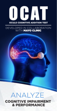 EyeTech Digital Systems and Mayo Clinic Collaborate on OCAT Test