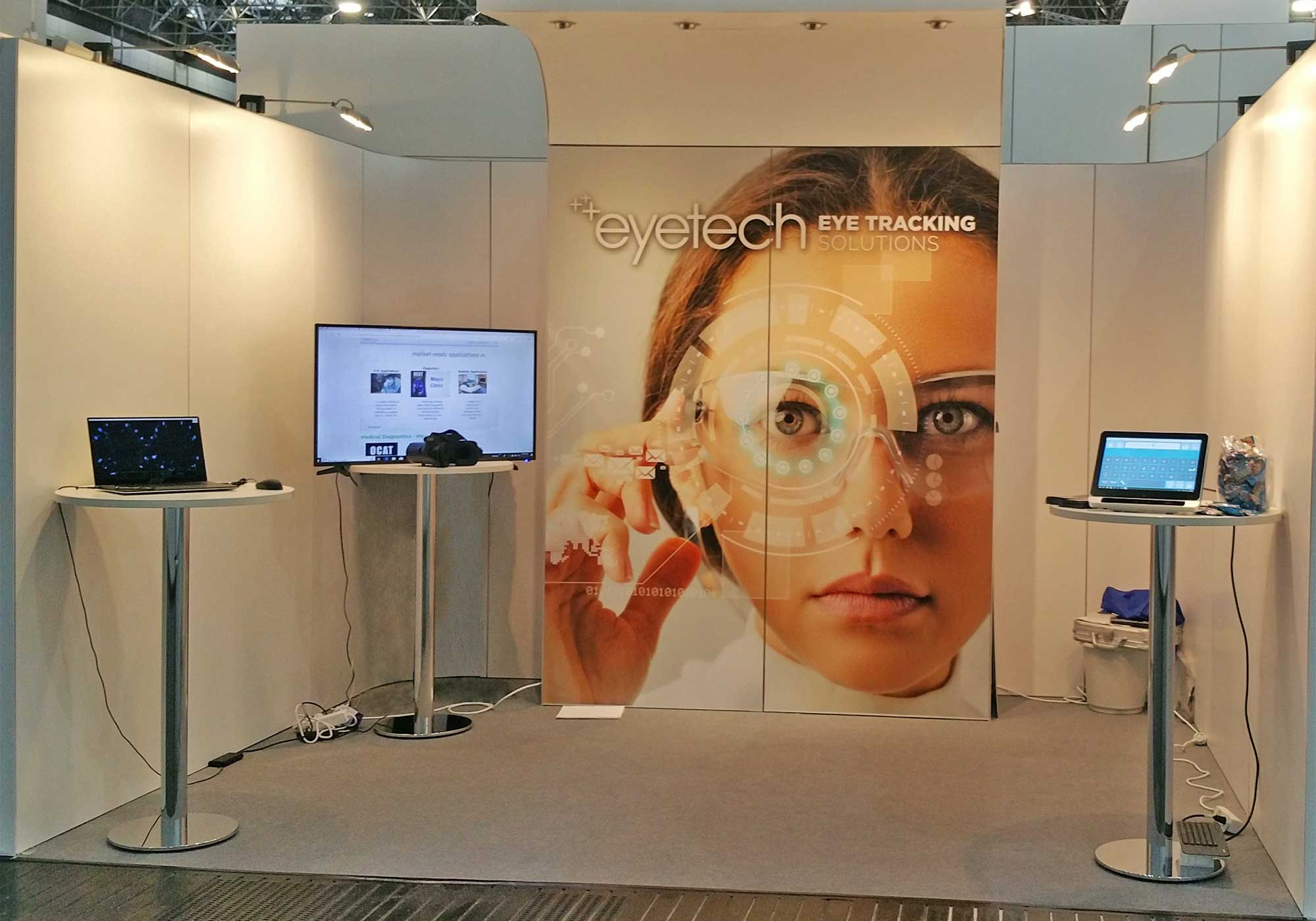 Eyeon: The Most Advanced Eye-Tracking Tablet on the Market